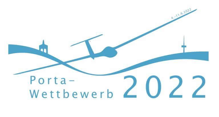 Porta-Wettbewerb 2022 (Logo)